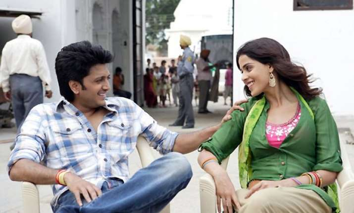 marriage is forever says riteish