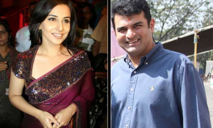 marriage not on my mind now says vidya