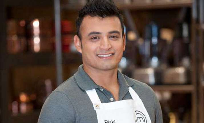 masterchef kitchen treats all equally says rishi desai