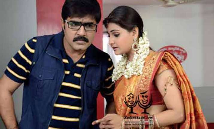 meka srikanth pins hope on comedy flick malligadu marriage