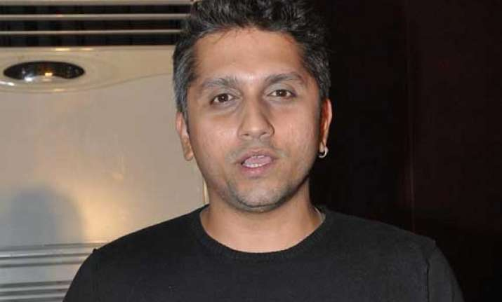 mohit suri credits films music for his success