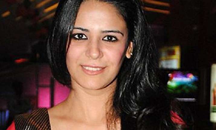 mona singh it is my responsibility to inspire viewers see