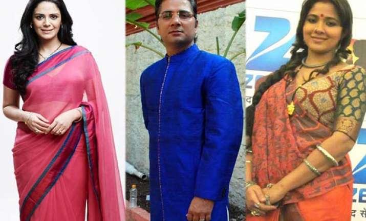 mona singh varun badola big names returned to small screen