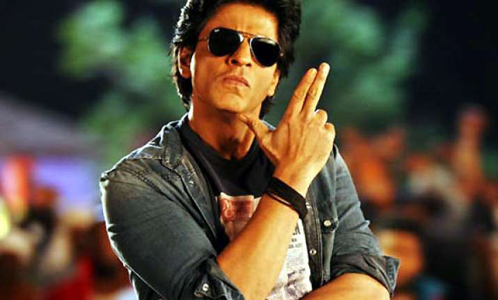 more than rs. 100 crore audience s joy matters to srk