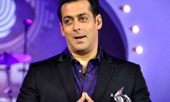 more you grow older more you need to work harder says salman
