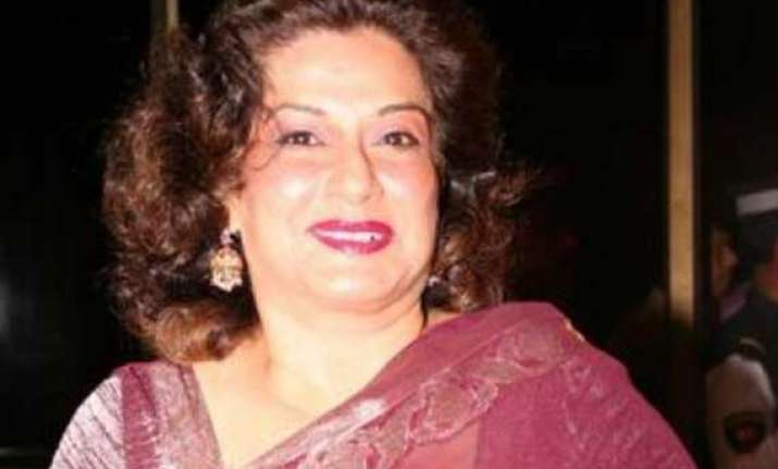 moushumi chatterjee says no to politics for now