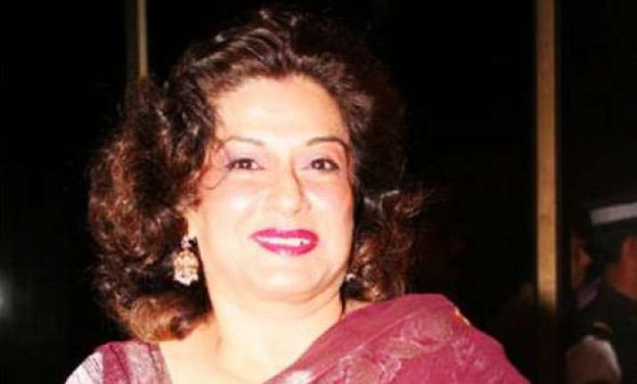 mousumi chatterjee honored with lifetime achievement award
