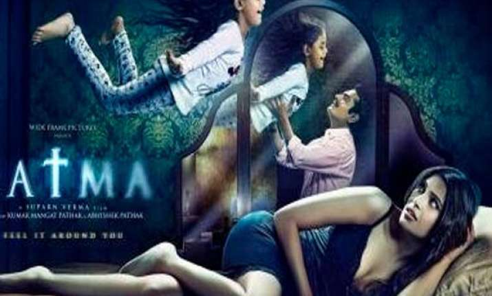 movie review aatma edge of the seat thriller