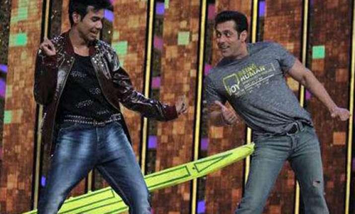mumbai boy shyam yadav wins dance india dance 4
