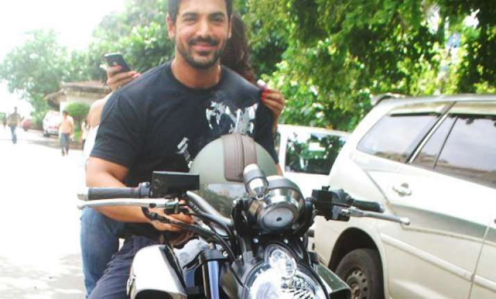 mumbai court to give verdict on john abraham s jail