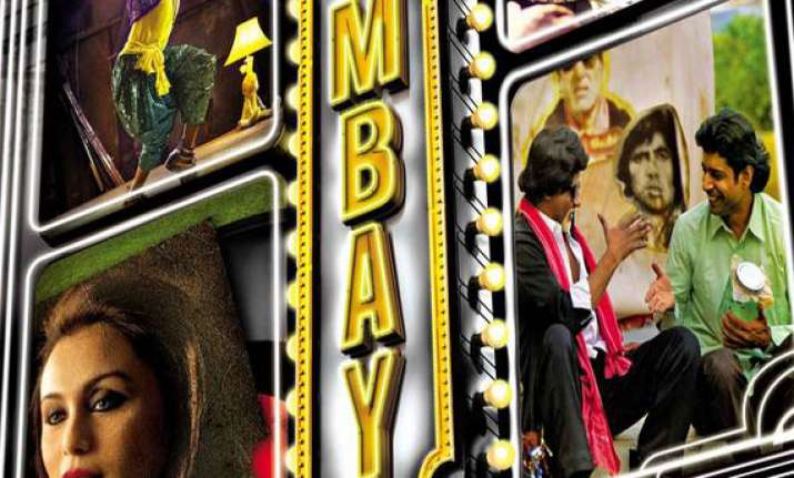 music review bombay talkies album high on emotions