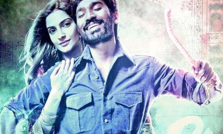 music review raanjhanaa music glorifies love in unique way