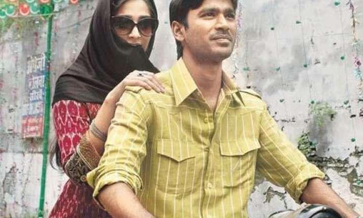music review banarasiya song in raanjhnaa watch video