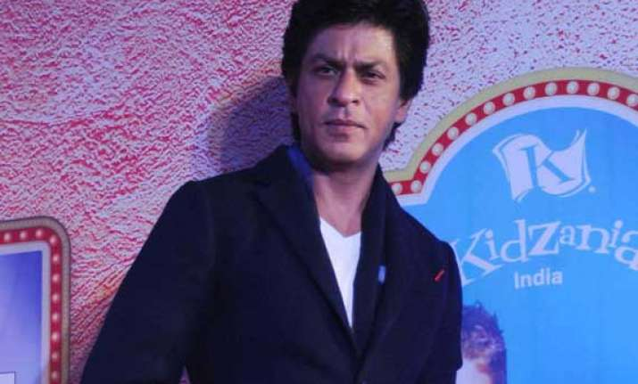 my hollywood role should make indians proud shah rukh khan