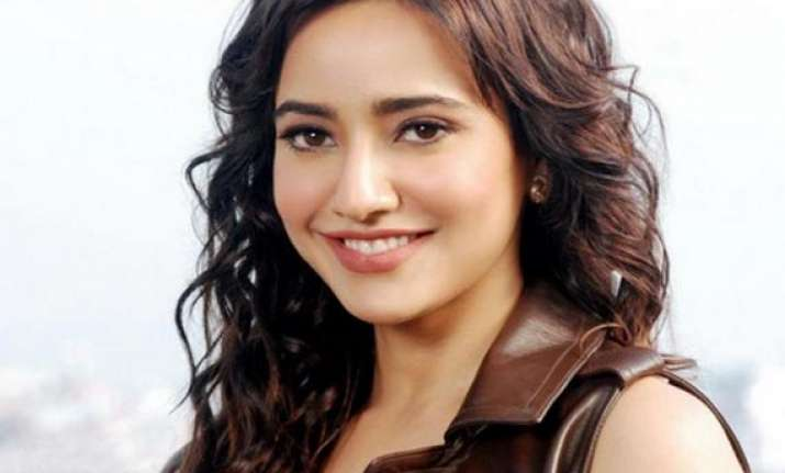 my first failure in bollywood affected me neha sharma