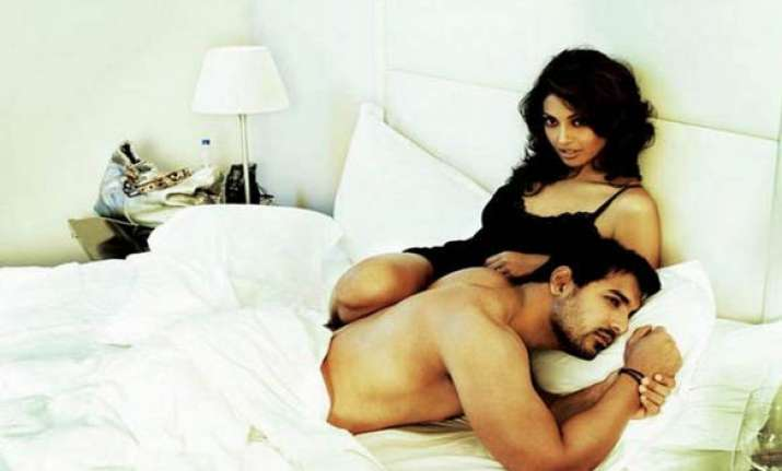 my relationship with john is over for good says bipasha