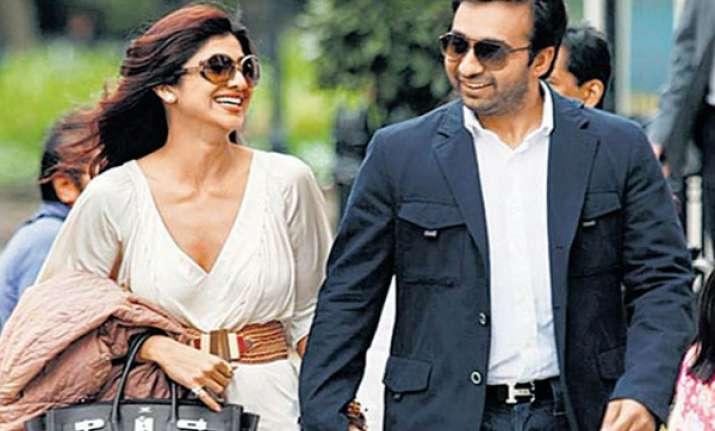 my husband raj is my real life hero says shilpa shetty