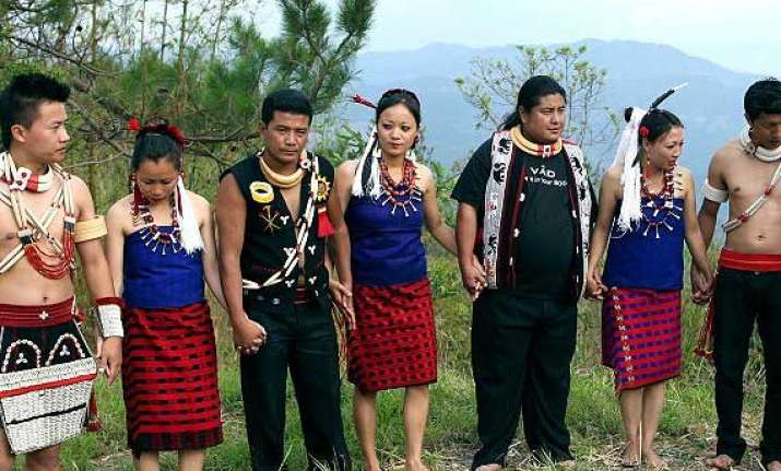 film on naga music selected for 5 international fests
