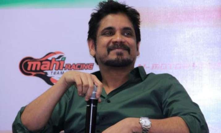 nagarjuna thrilled over mahi team s victory
