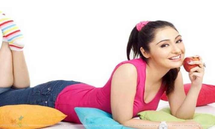 namrata thapa bored of doing goody goody roles
