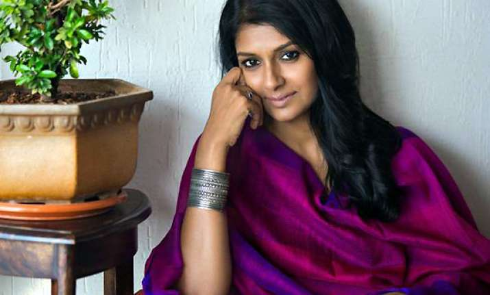nandita das excited to be part of spanish project see pics