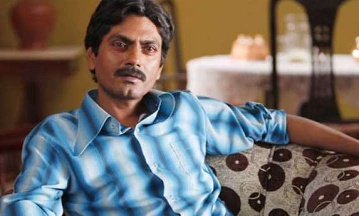 nawazuddin to shoot for biopic end of bandit queen