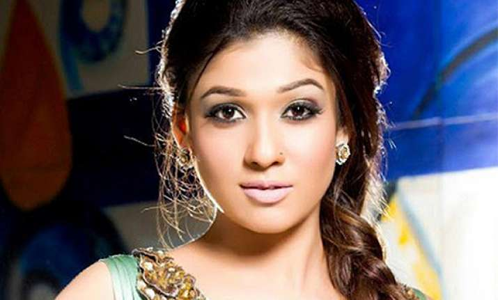 women oriented films huge responsibility nayantara see pics