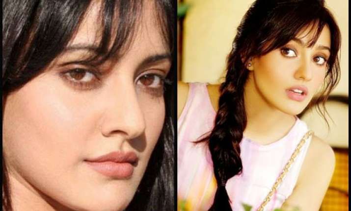 neha sharma feels tough survival for outsiders in bollywood