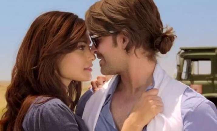 Neil Made Me Comfortable In Romantic Scenes: Puja Gupta