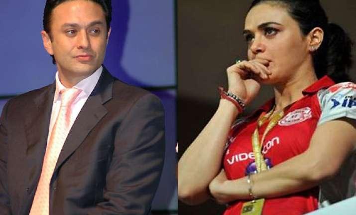 ness wadia booked over preity zinta s sexual molestation