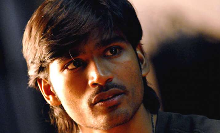 never expected kolaveri di to become such a rage dhanush