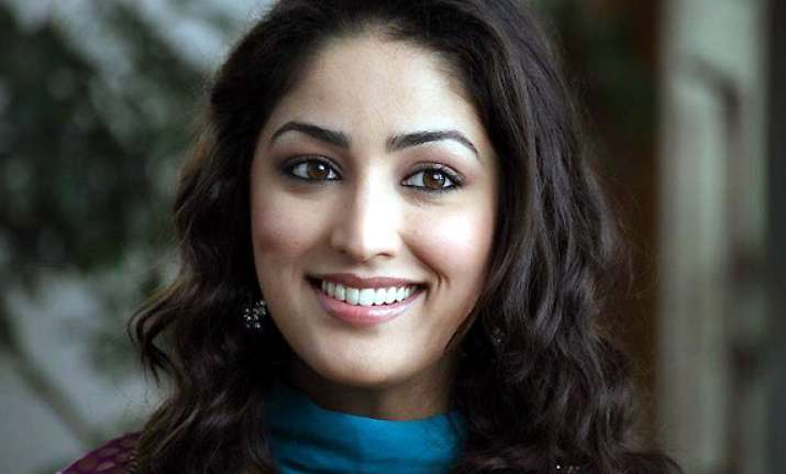 new projects excite yami gautam