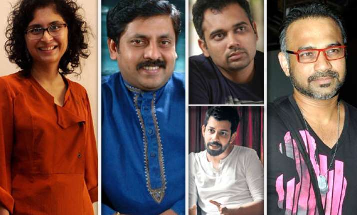 new breed of directors arrive in bollywood in 2011