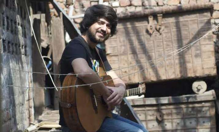 newcomer harpreet resorts to crowdfunding for debut album