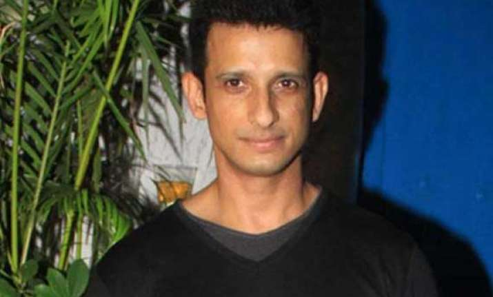 no adult comedies right now says sharman joshi