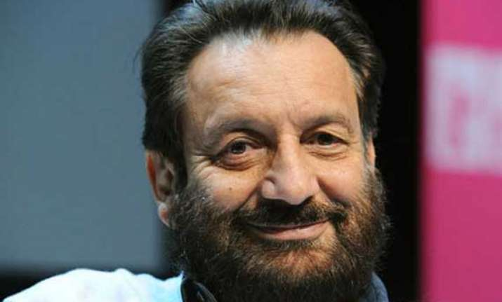 no celebrity ego in l.a says shekhar kapur