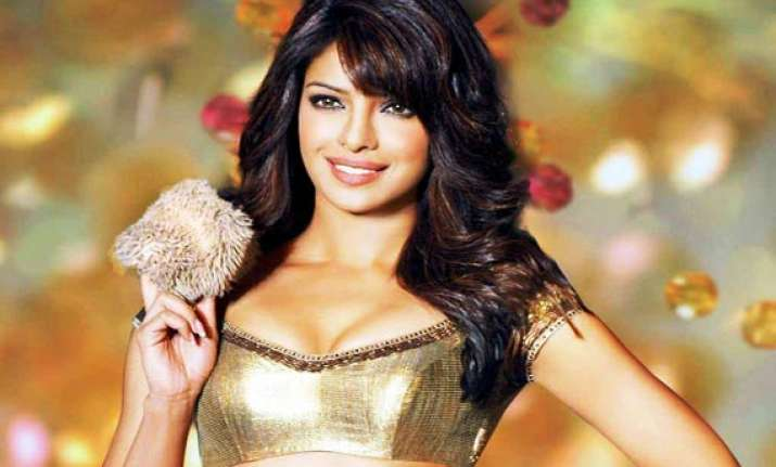 no extra muscles for priyanka chopra says trainer