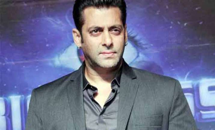 no takers for salman khan s telly show paanch ka punch