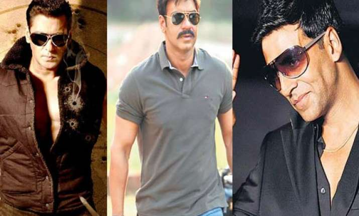 no fight for action hero title says akshay