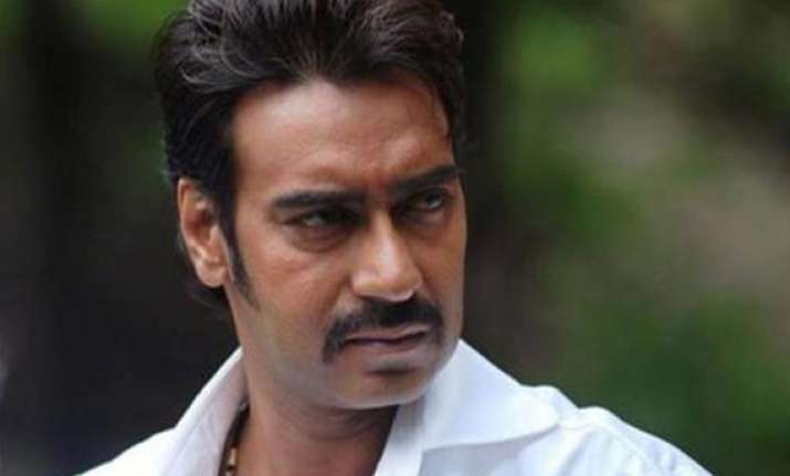 no chance of comparison with jeetendra says ajay