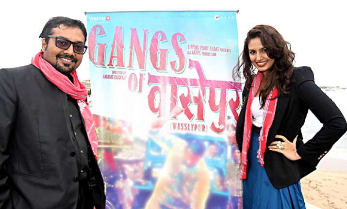 no problem with a tag for gangs of wasseypur says kashyap