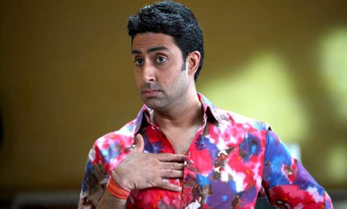 nobody wants to make an unsuccessful film says abhishek