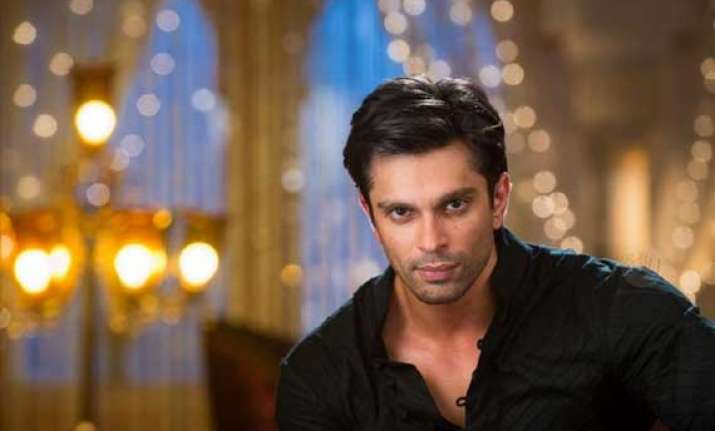 not quitting qubool hai karan singh grover