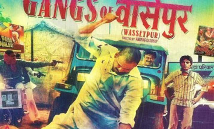 not made gangs of wasseypur to change things says anurag