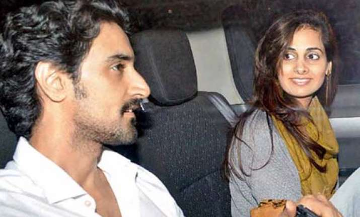 nothing official about marrying naina bachchan kunal kapoor