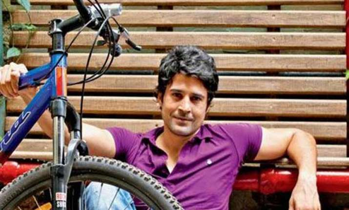 nothing intense about me says rajeev khandelwal