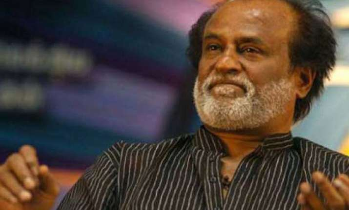 now superstar rajinikanth praises goli soda