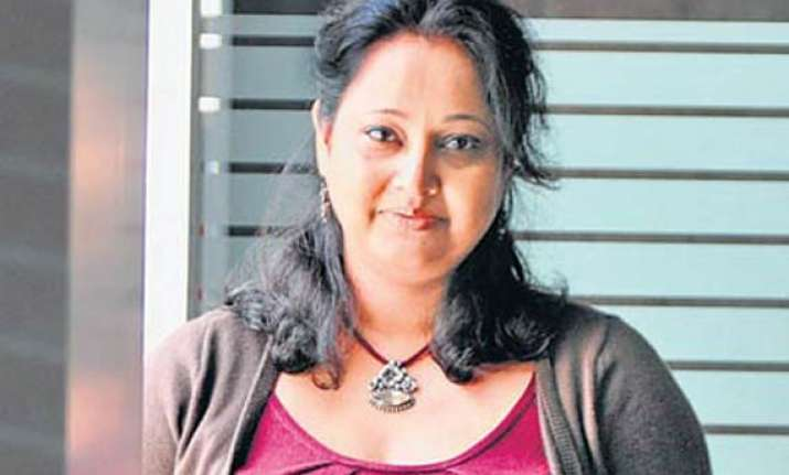 struggled a lot to find producers nupur asthana