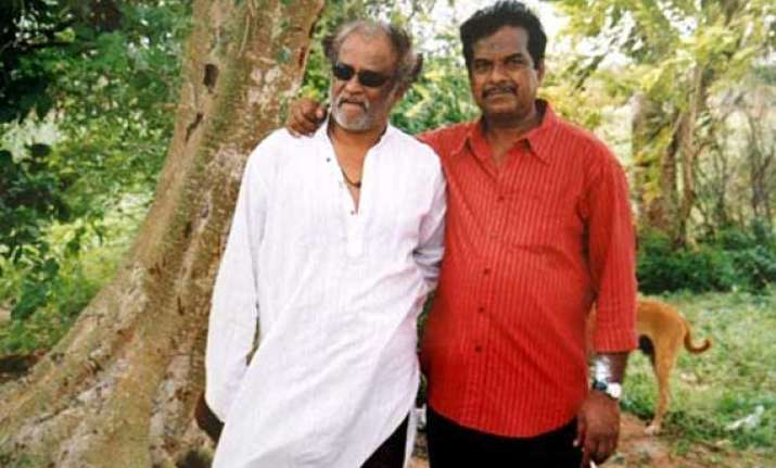 one way to narrate rajinikanth and raj bahadur s friendship
