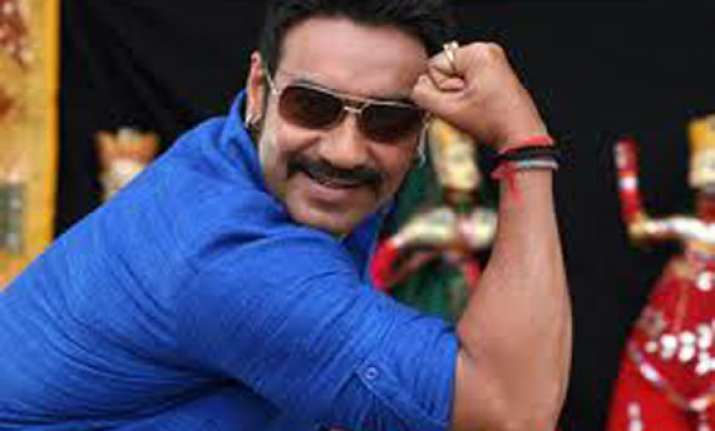 one flop film doesn t affect you ajay devgn